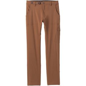 "Prana Stretch Zion Pantalon 32"" Homme, marron"
